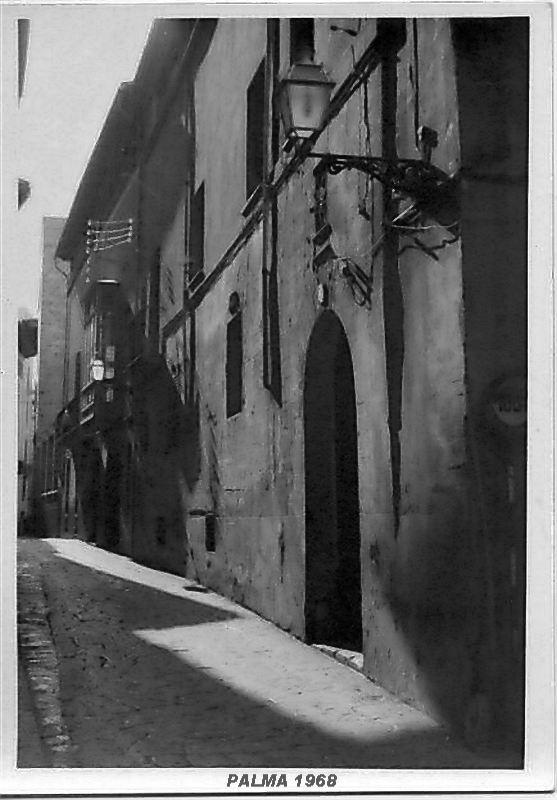 Palma street 1968