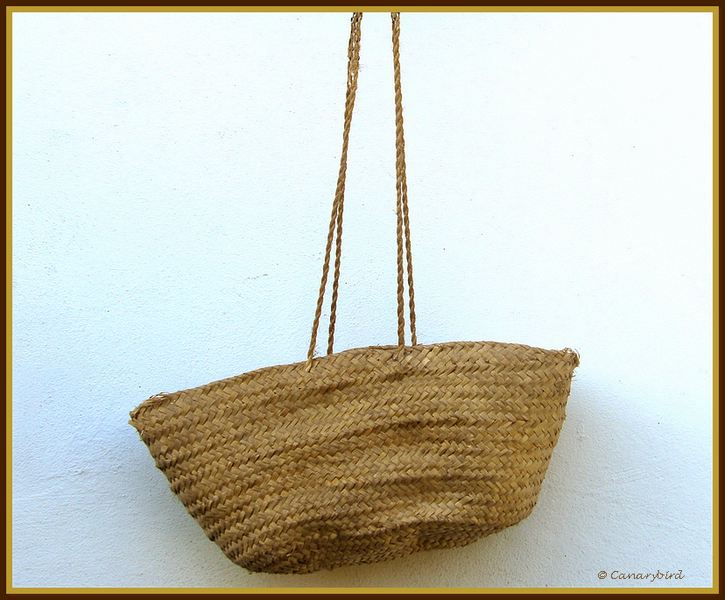 The Straw Basket (link)