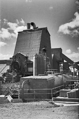 Berrima Cement Works No. 66