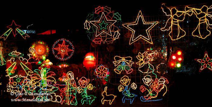 Christmas Lights In Pampanga.Parol Christmas Lantern Photo Gino T Manalastas Photos
