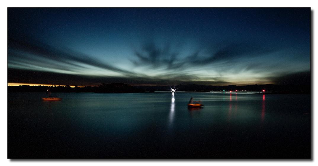 Sunderland Pier Series