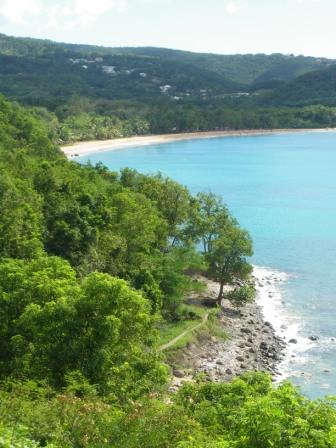 Grande Anse, Basse Terre