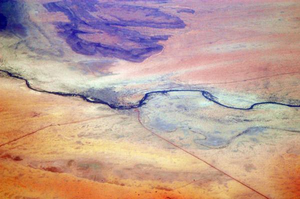 Goundam, Mali (16 25 03N/003 40 04W)