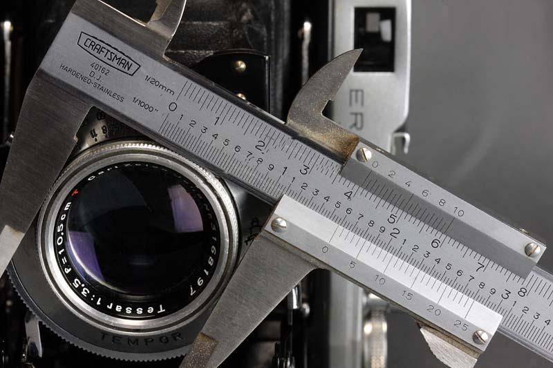Knurl Diameter