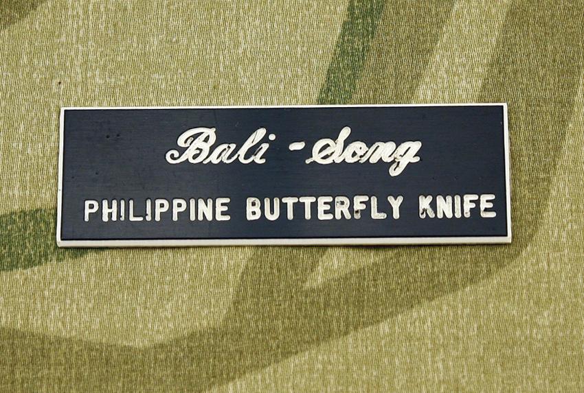 Interesting Vintage Balisongs For Sale!   BladeForums com