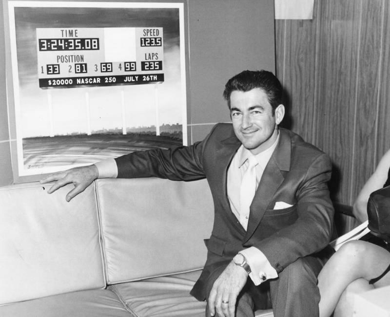 Bobby Allison 1970
