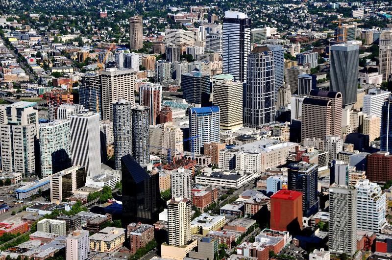 heart of Seattle