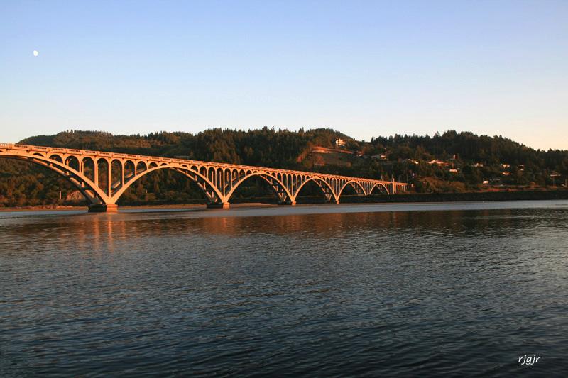 South Span of Patterson Bridge