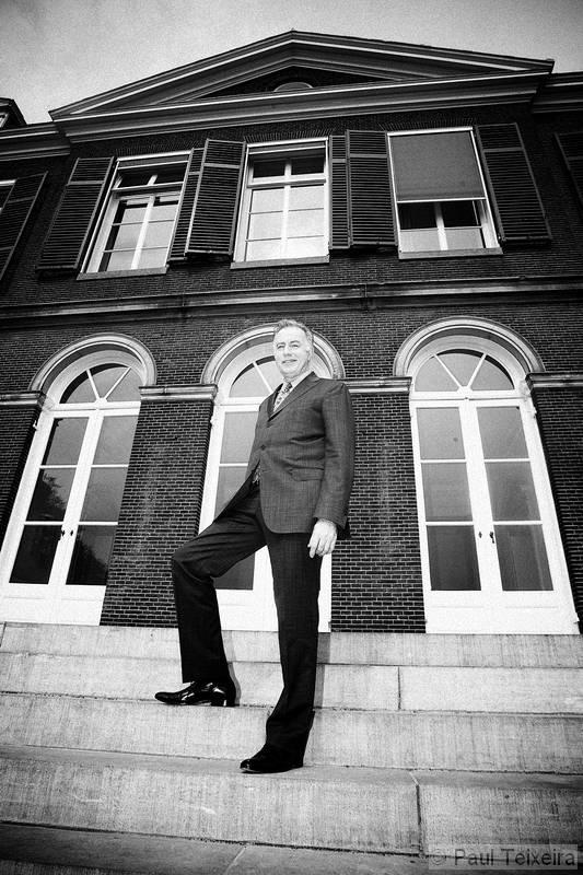 Ronald H.E. Franckaert - CIO Grontmij