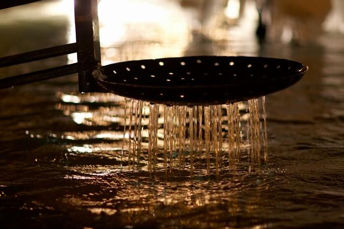 Tinguely Brunnen