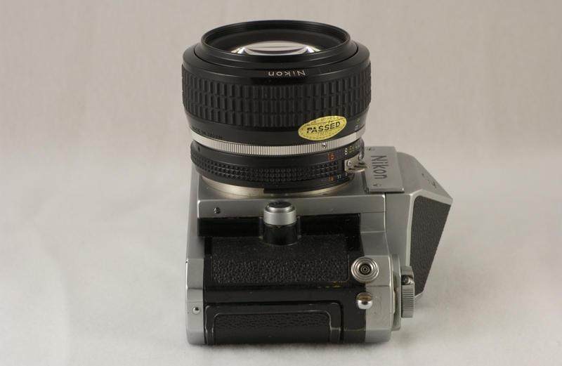 Nikon F 004