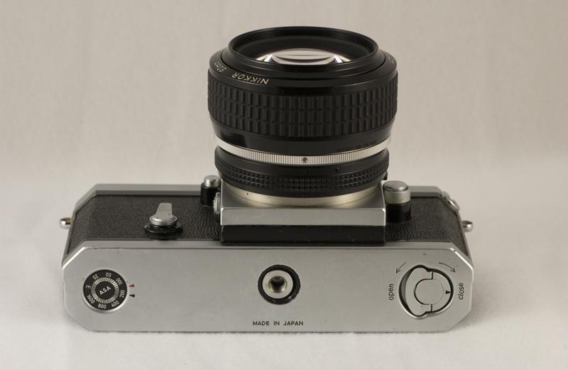 Nikon F 005