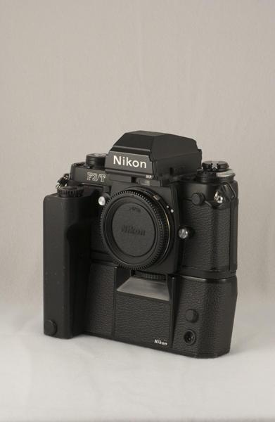 Nikon F3T 001