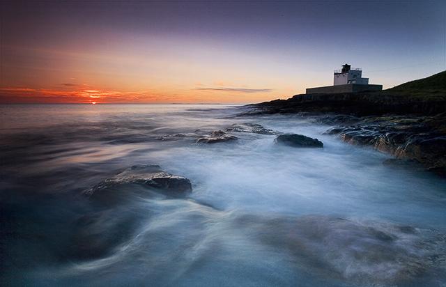 Northumbrian Dawn