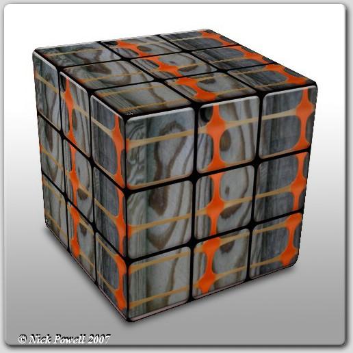 Cube 108