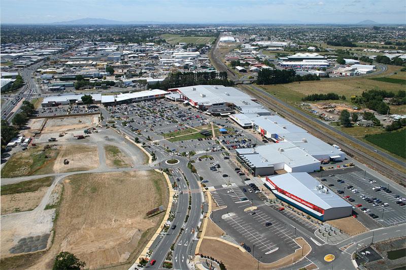 The Base, Te Rapa Jan 26 2009