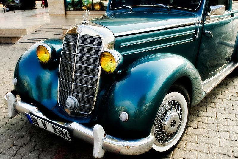 Mercedes Icmeler.