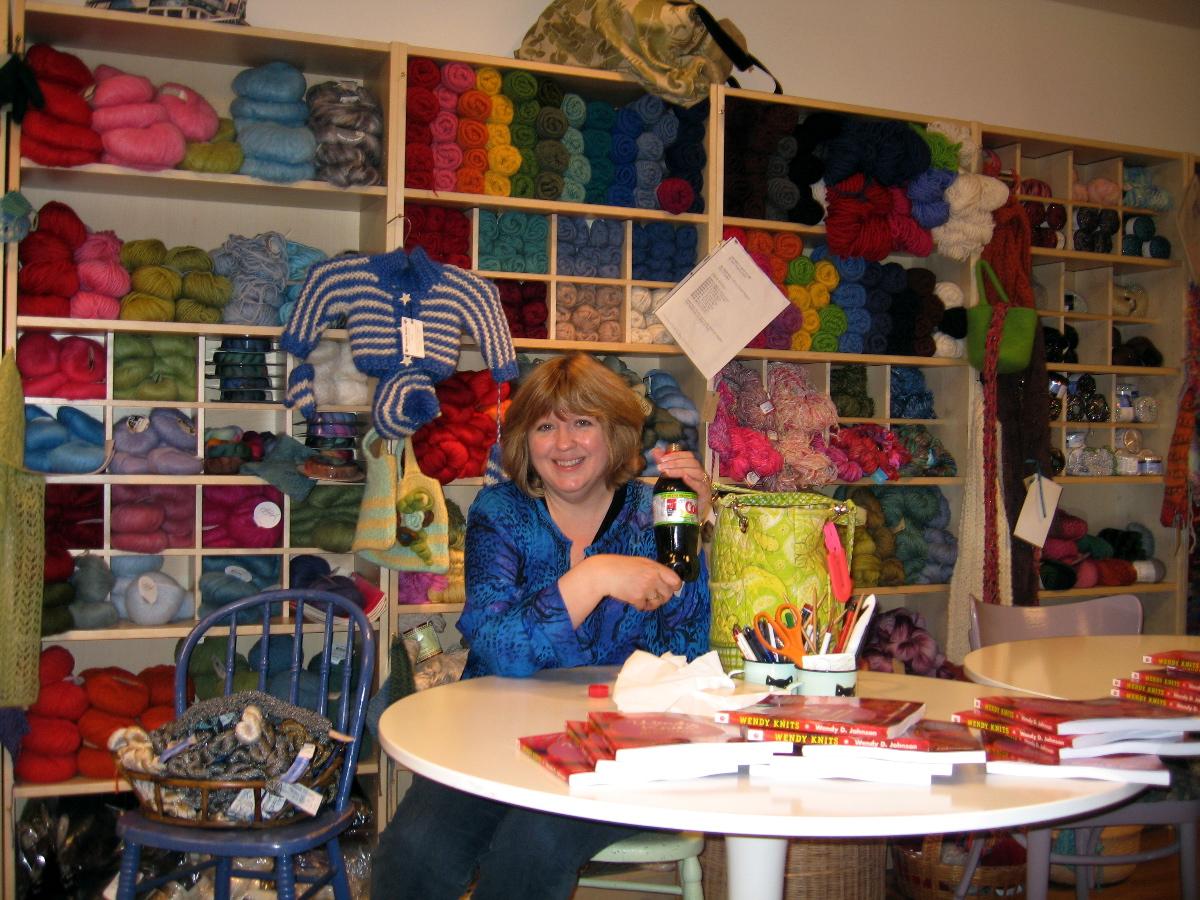 knitting goes better with Coke.jpg