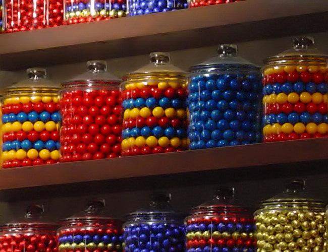 <B>Candy</b>