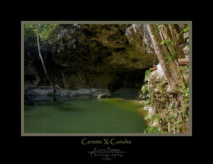 Cenote X-Canche-2