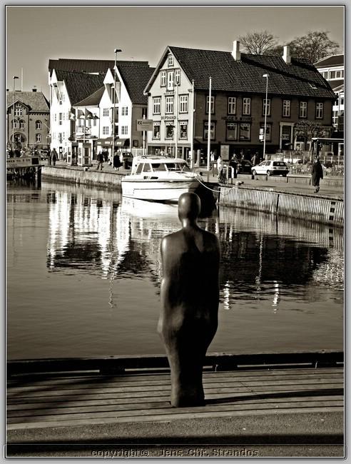 Guardian in Stavanger