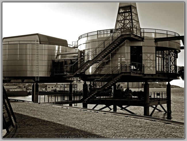 The Oil Museum