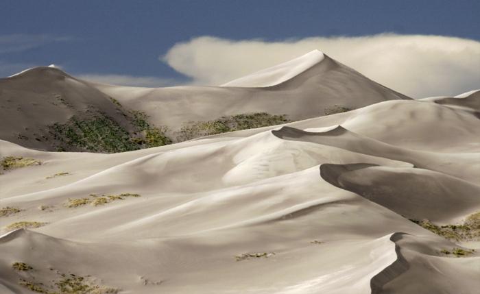 Endless Dunes