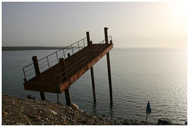 Sunrise at Kalia beach