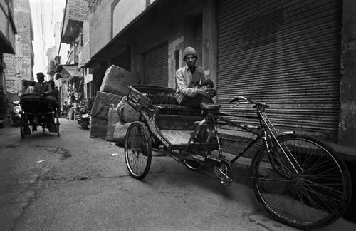 Jullundhur Punjab Northern India 2009
