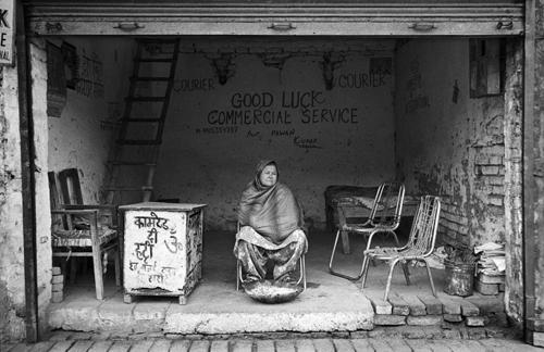 Amritsar Punjab Northern India 2010