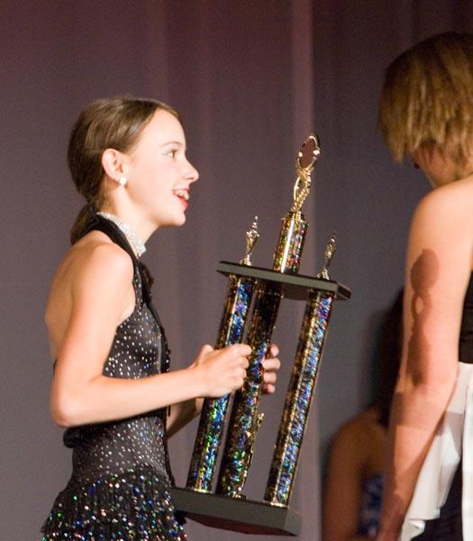 Scholarship Trophy