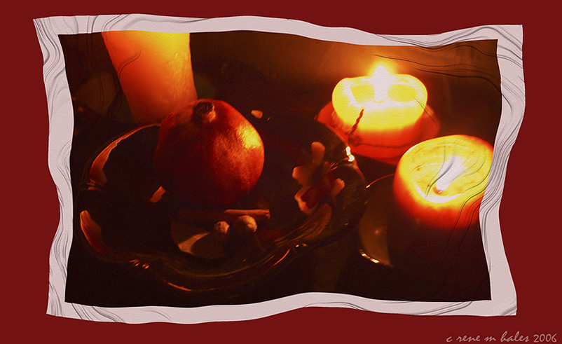 candles & spice