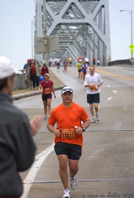 Louisville, KY Marathon 2006