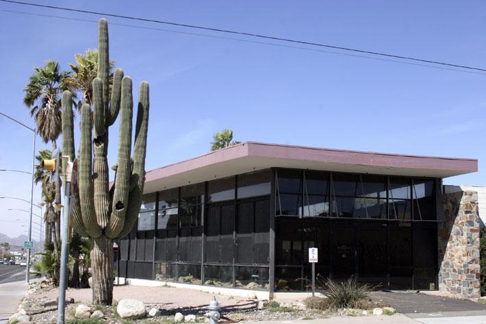 Car Dealerships In Tucson Az >> Paulin Motors photo - Peg Price photos at pbase.com