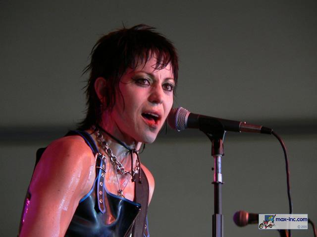 Joan Jett II 2006