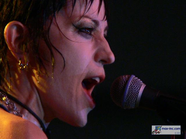 Joan Jett I 2006
