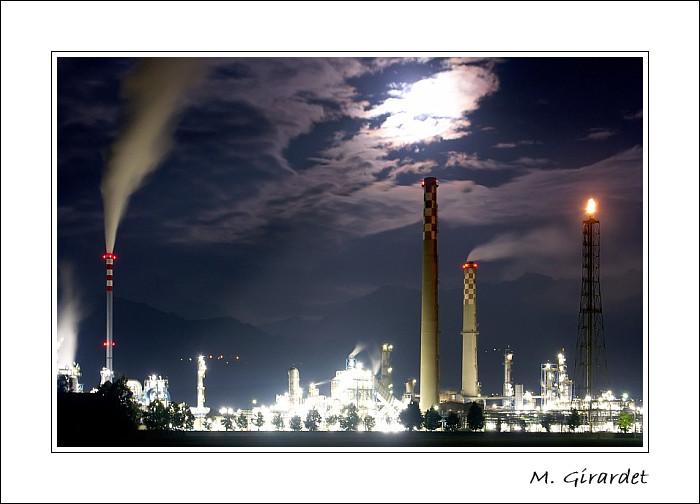 Industrie - 1ère place