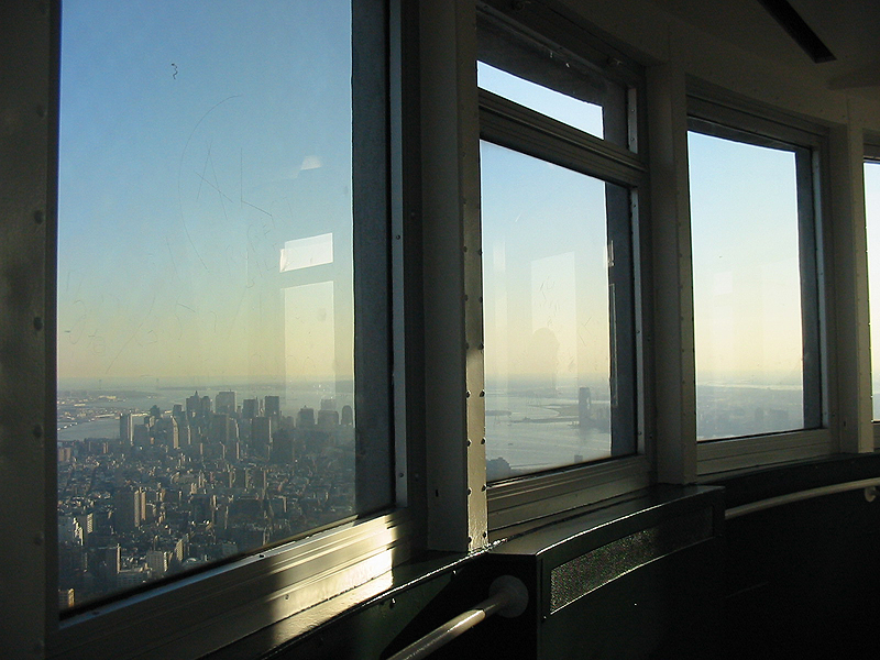 Inside spires skyscraper attics skyscrapercity for 102nd floor of the empire state building