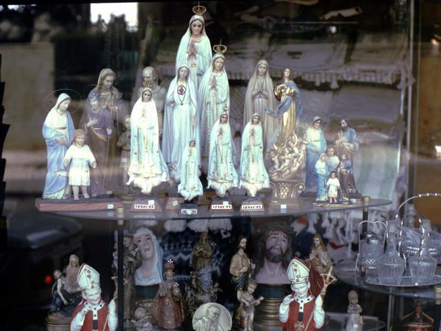 Religious Paraphernalia