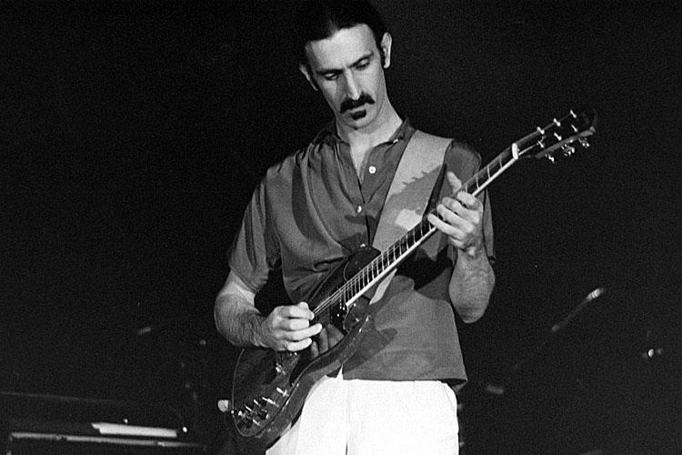Frank Zappa<br>fa0321-52