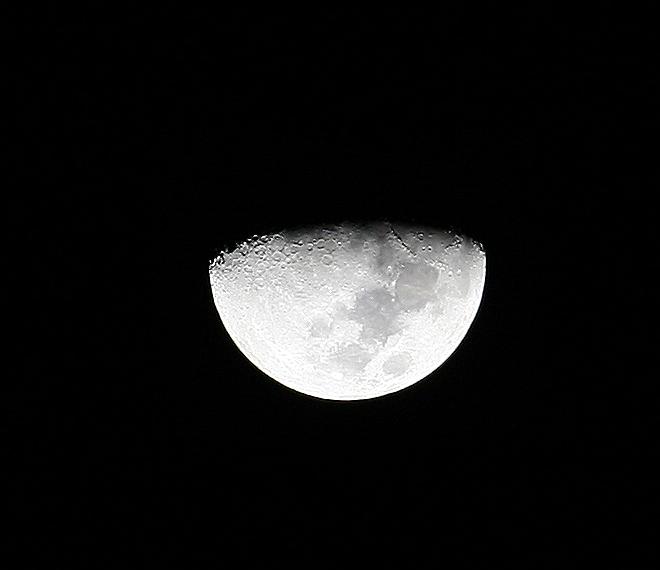 Moon 1/7/06