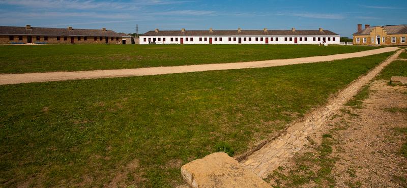 Fort Snelling Minnesota
