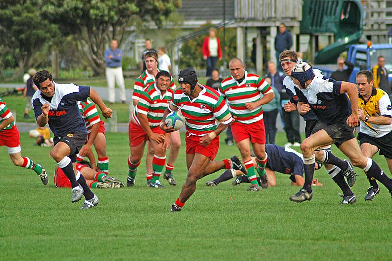 15b April 06 - Through the Gap - Petone vs HOBM rugby