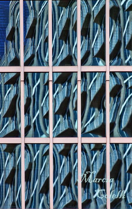 Nashville Bellsouth builiding windows abstract_7969.jpg