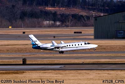 Air Travel Services Inc.s Israeli Aircraft Industries 1124A N830C corporate aviation stock photo #7528