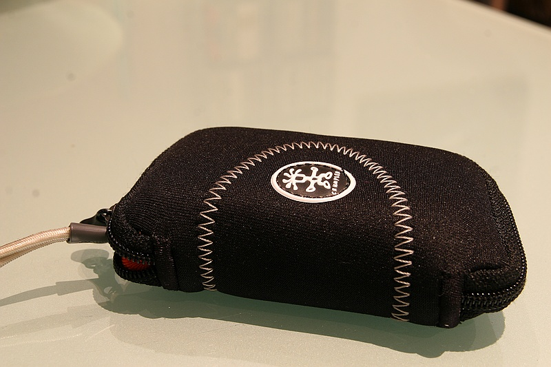 Crumpler Pouch 65 (reversed)