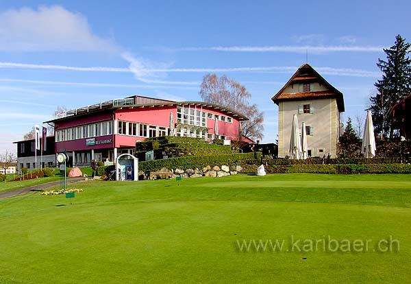 Golfpark (9112)