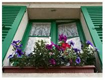 LA MAISON DU PRESSOIR, maison de Claude Monet