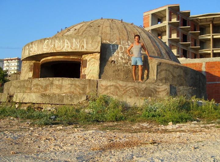 beach bunker babylon