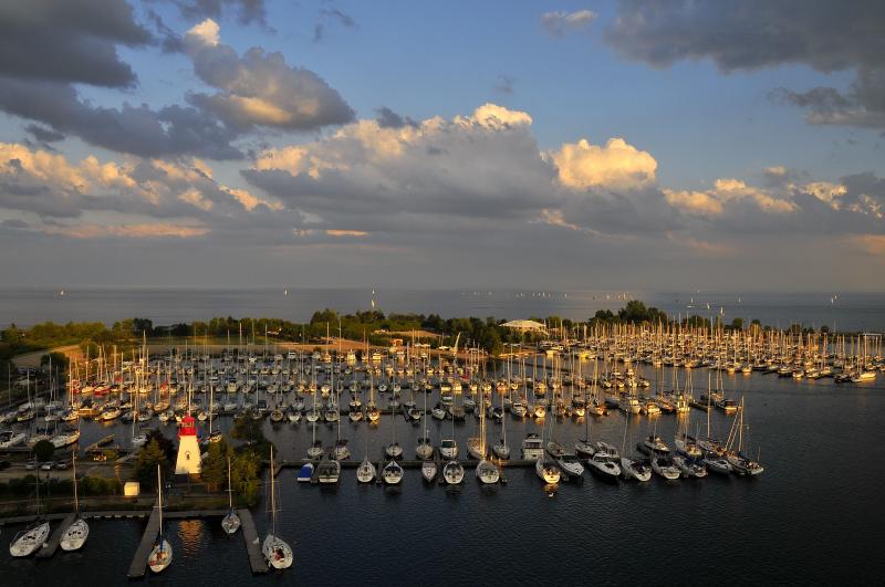 Harbour - Marina del Rey Toronto